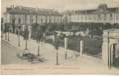 maison de retraite nancy ehpad simon benichou with maison de retraite nancy maison