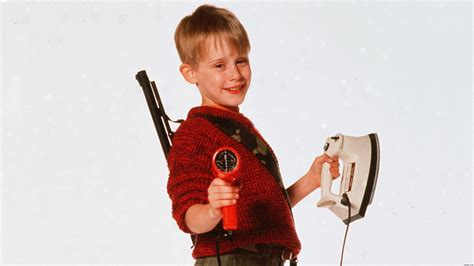 Home Alone 25 facts for 25 years  Honcho SFX Blog