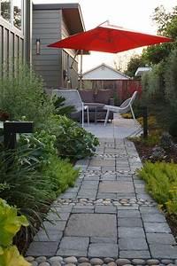 Kräuterbeet Anlegen Bilder : ber ideen zu steingarten anlegen auf pinterest kiesgarten anlegen garten anlegen und ~ Markanthonyermac.com Haus und Dekorationen