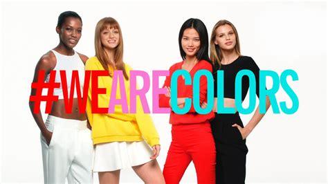 united colors of benetton colors de benetton