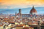 Florence, Wonderful City Of Italy | Found The World