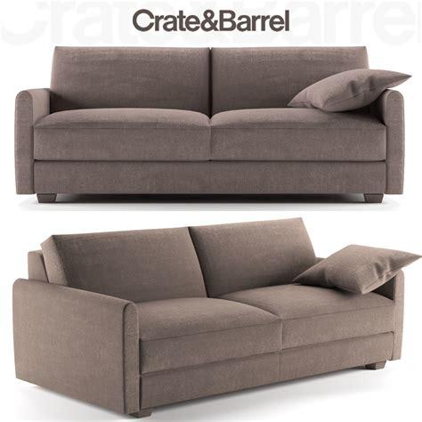 Crate And Barrel Sofa Aifaresidencycom