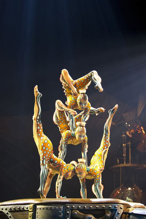cirque du soleil cabinet of curiosities seattle slideshow cirque du soleil s wows in redmond 425