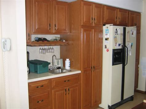 Secret Of Easy Diy Painting Kitchen Cabinets — The Decoras