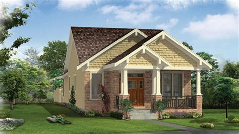 Bungalow House Plans With Front Porch Bungalow House Plans
