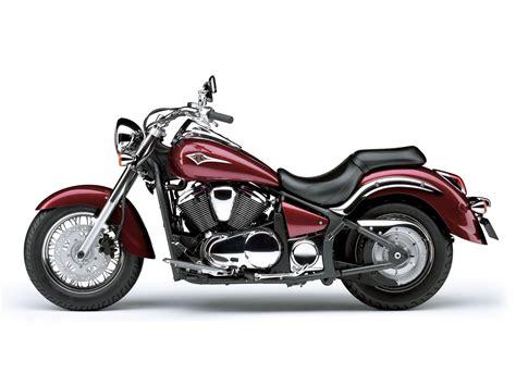 Kawasaki Vn 900 Classic Motorcycle Wallpapers