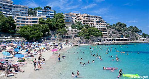 illetas beach guide mallorca beaches