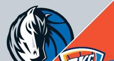 George, Westbrook lead Thunder past Mavericks, 112-99