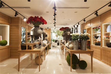 » Haus 658 flagship store by Malherbe design, Shanghai