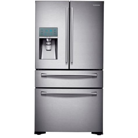 samsung counter depth refrigerator canada samsung 23 6 cu ft 4 door door counter depth
