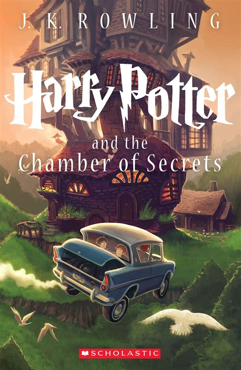 harry potter et la chambre des secrets shelf lookout harry potter and the chamber of secrets
