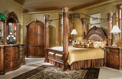 Aico Furniture Monte Carlo Bedroom Set Pictures Home