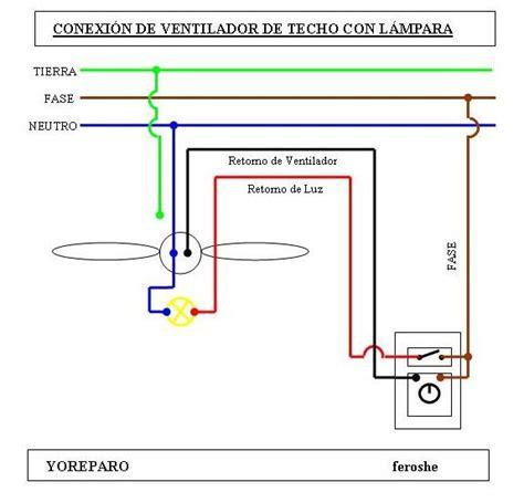 solucionado ventilador de techo gira al reves yoreparo