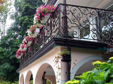 allestimento terrazzi allestimento terrazzi e balconi cooperativa il faggio rosso