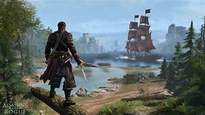 Assassin's Creed Rogue Viking Swords Locations Guide ...