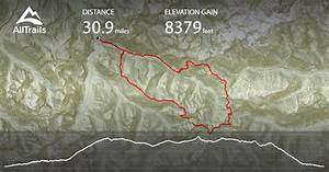 White Pass Pilot Ridge Loop Trail