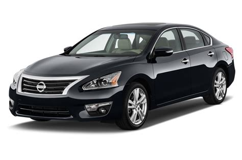 nissan altima reviews  rating motor trend