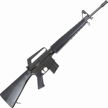 Rifle Assault Military 1133
