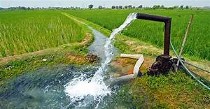 Govt Mulling Threefold Hike In Water Cess
