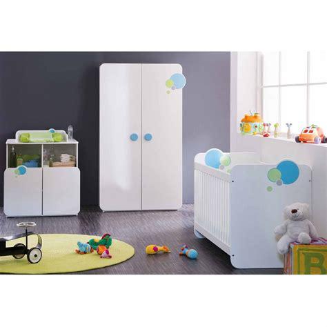 chambre a bulle chambre complète blanc bébé pastel lestendances fr