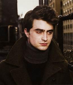 Daniel Radcliffe images Warwick Saint Photoshoot wallpaper ...