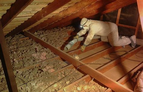 insulation removal  melbourne affordable insulation