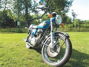 1971 Yamaha Xs650  Yamaha U0026 39 S First Twin