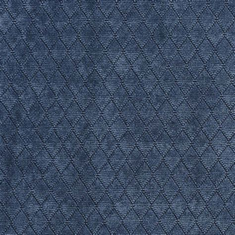 blue upholstery fabric a919 blue stitched velvet upholstery fabric