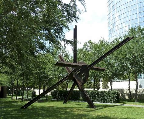 sculpture garden dallas nasher sculpture center garden with museum tower in upper right picture of nasher sculpture