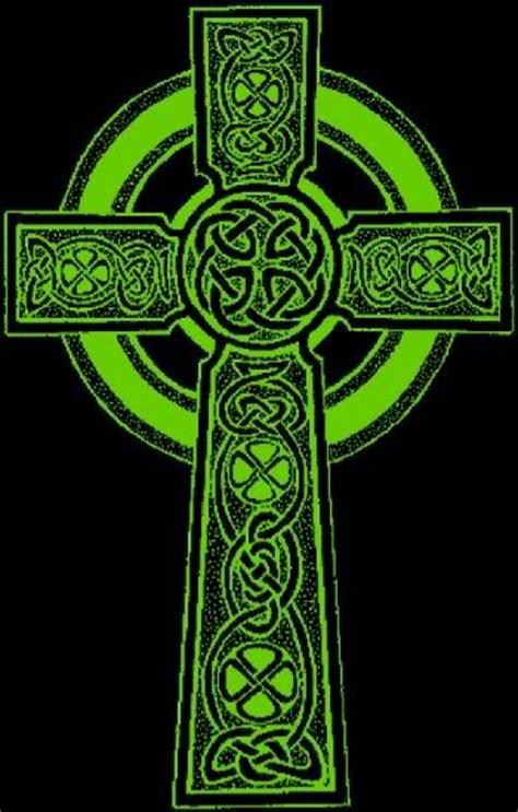 celtic cross wallpaper wallpapersafari