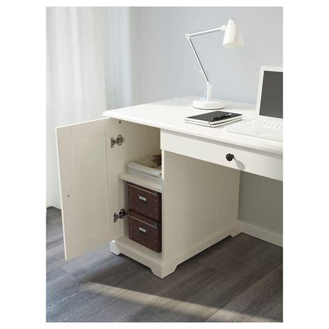 liatorp desk white 145x65 cm ikea