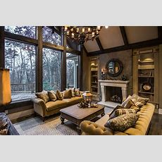 The Cliffs At Mountain Park Model Home  Habersham Home