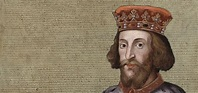 Was King John really the 'worst King of England'?