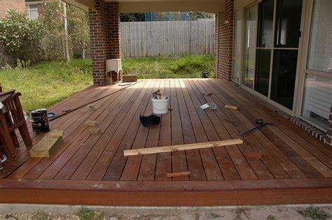 building a deck an existing concrete patio minimalist view topic can u deck existing concrete slab