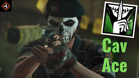 Caveira Acer6 Gameplay Highlights Youtube