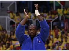 Riner to bear Frances flag at Olympic opening ceremony