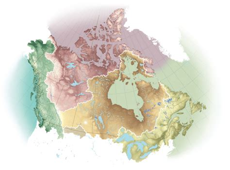 explore canadas ocean watersheds protect  watershed