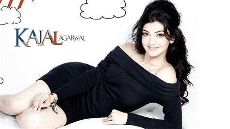 Kajal Agarwal Wallpapers Images Photos Pictures Backgrounds