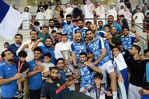 Other Sports: Al Najma win Bahrain Handball Association Cup