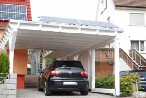 Garage Selber Bauen Kosten : carport bauen mit carport ~ Markanthonyermac.com Haus und Dekorationen