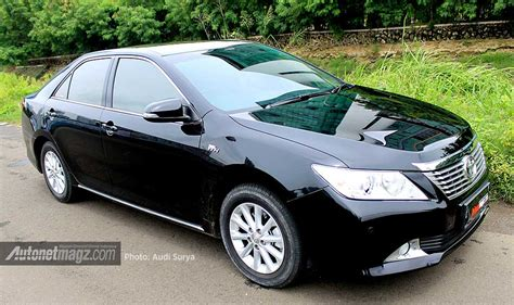 2014 Toyota Camry Review by All New Toyota Camry 2014 Autonetmagz Review Mobil