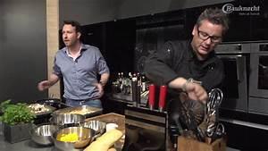 Kochen Mit Induktion : bauknecht induktionsbackofen kochen mit induktion direkt im backofen youtube ~ Watch28wear.com Haus und Dekorationen