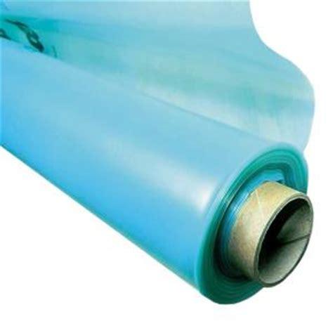 home depot flooring moisture barrier simplesolutions moisturbloc 120 sq ft 12 ft x 10 ft 6 mil film vapor barrier underlayment