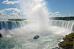 4 Ways To Experience The Niagara Falls In Canada | Nat Geo ...
