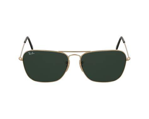 lunettes de soleil caravan de ban en rb 3136 181