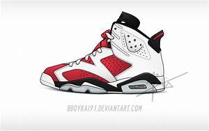 air jordan 4 og white cement by bboykai91.deviantart.com on 2fea3c97e
