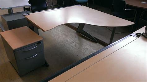 mobilier de bureau lots 10 bureaux occasion