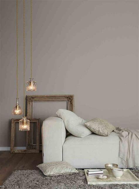 Wand Grau Wohnzimmer by Die 25 Besten Ideen Zu Wandfarbe Taupe Auf