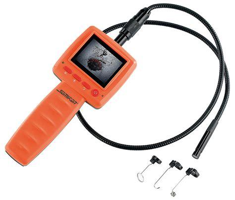 kamera mit monitor somikon endoskop kamera mit monitor und schwanenhals