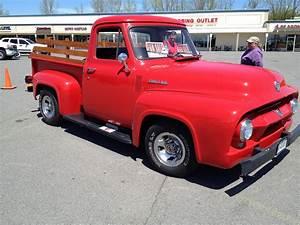 Pick Up Ford : classic car 1953 ford pick up ~ Medecine-chirurgie-esthetiques.com Avis de Voitures